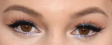 Olivia Holt's Eyes