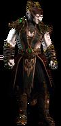 Shinnok render