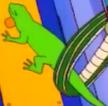 TMSB Small Lizard