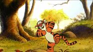 The Wonderful Things About Tiggers song- The Tigger Movie