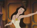 Vanessa (The Little Mermaid)