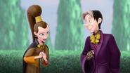 Cedric and Sascha 1
