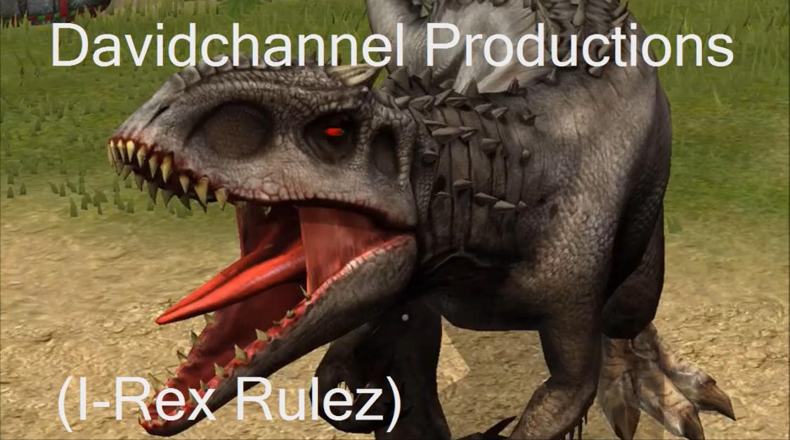 Davidchannel's Channel