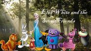 Elsa white and the seven friends by animationfan2014-dc7r2xb
