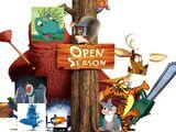 Guido and Open Season
