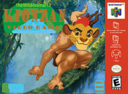 Kionzan Video Game Poster