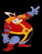 Mr. Dr. Robotnik (from Sonic) as Mr. Skops