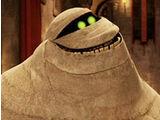 Murray the Mummy