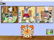 No309650-reader-rabbit-s-kindergarten-windows-screenshot-the-camp-clock