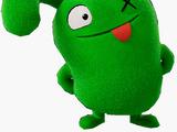 Ox (UglyDolls)