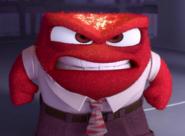 Profile - Anger