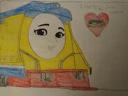 Rebecca s little surprise by hamiltonhannah18 def5bif-fullview