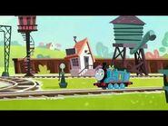 Stewie Griffin's reaction to Thomas season 25 reboot trailer
