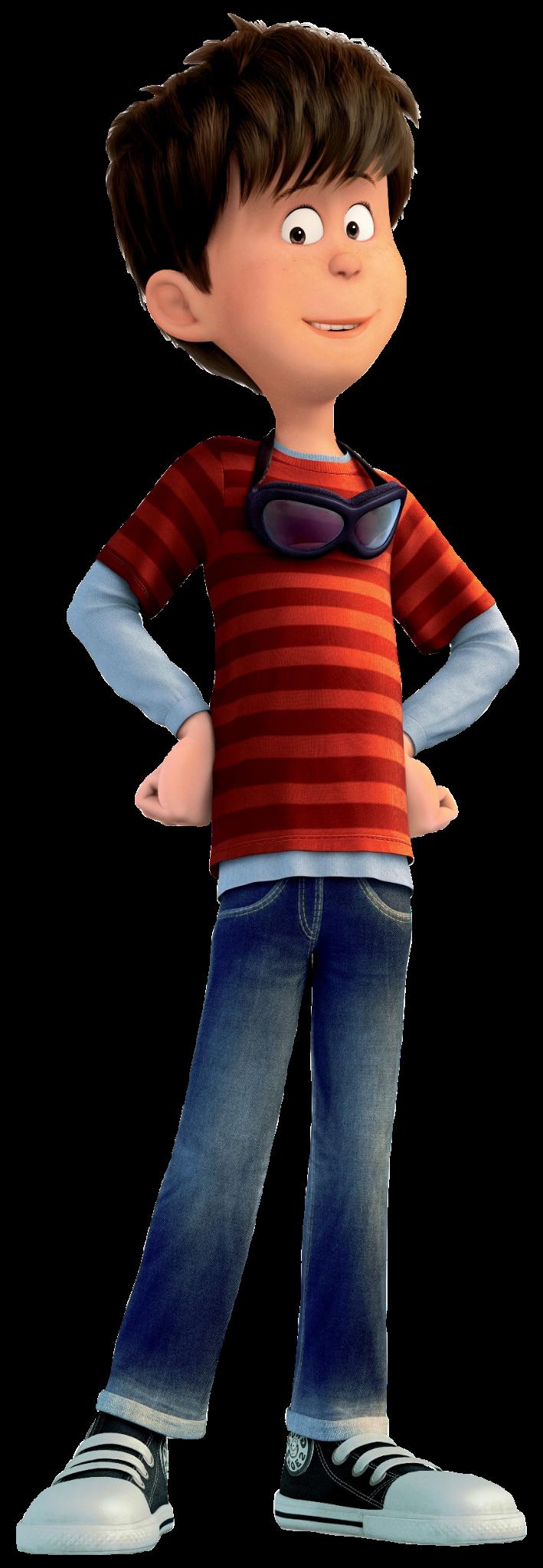 Elf (Justin Quintanilla)