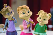 The-chipettes