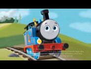 This is My Reaction to Thomas' New Voice for Season 25 of Thomas & Friends
