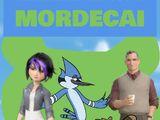 Mordecai (Shrek) (AnimatedFan195 Version)