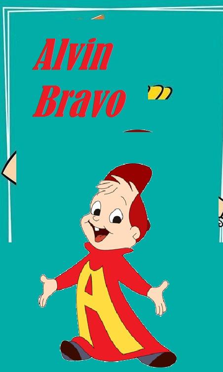 Alvin Bravo