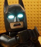 Batman in the Coronavirus (COVID - 19) Commercial