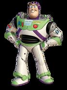 Buzz Lightyear 1995