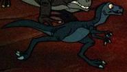 Heterodontosaurus tucki (The Land Before Time)