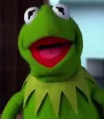 Muppet (Soul) Plane