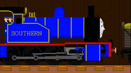 Midas the Evil Engine x7