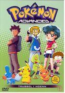 Pokemon Advanced Generataiton chris1986