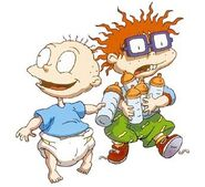 Rugrats - Two Rugrats