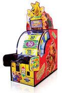 Scooby Doo! Arcade Game