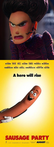 Adelina Fortnight Hates Sausage Party