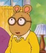 Arthur Read (TV Series)