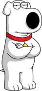 Brian Griffin Better Be Back