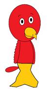 Ernest Crackers Jr. (Bird Fish)
