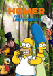 Homer The Lost Explorer Poster
