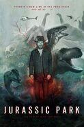 Jurassic Park Remake Poster (V2)