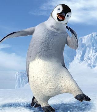 The MumbleBob PenguinPants Movie