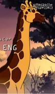 TRAoBQ Giraffe