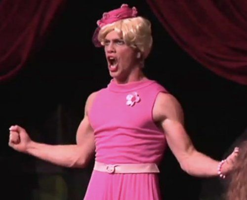 Dolores Umbridge (AVPS)