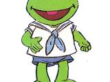 Baby Kermit (Arthur)