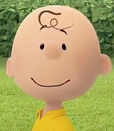 Charlie Brown in Snoopy's Grand Adventure
