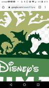 DAK Dragon Mascot