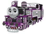 Demisexual Ashima by 1995express