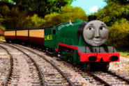 Gordon in the Early Years