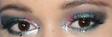 Jenna Ortega's Eyes