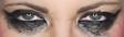 Maria Brink's Eyes