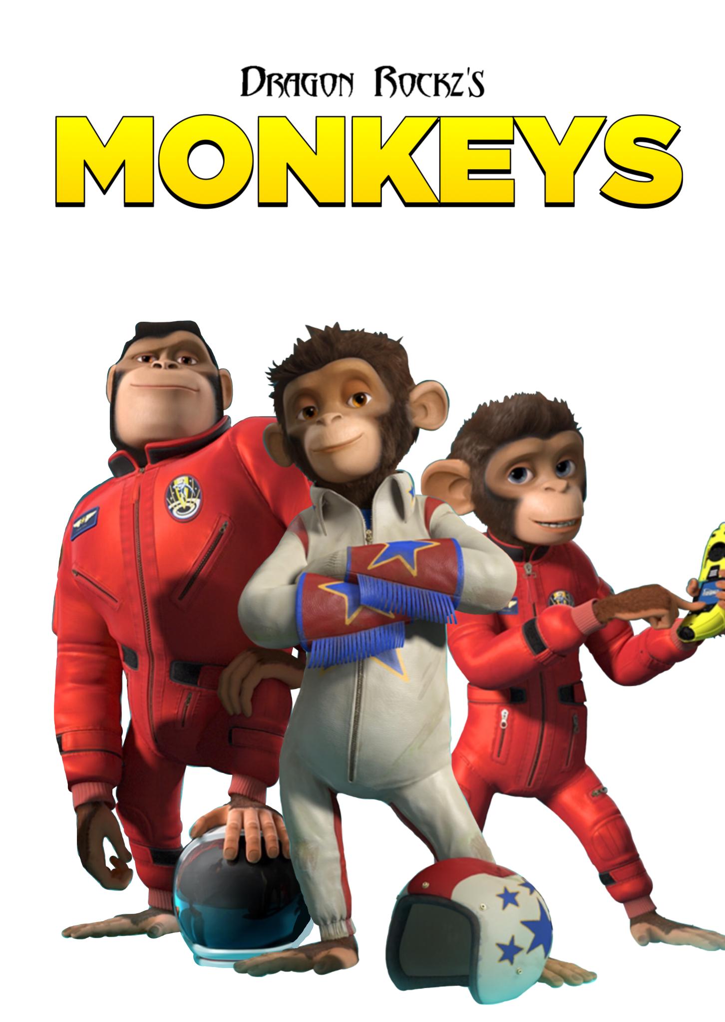 Monkeys Minions 2015 The Parody Wiki Fandom