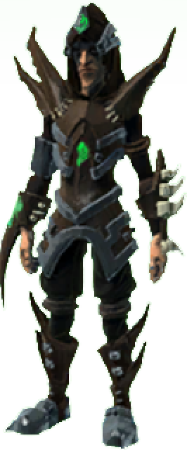 Necromancer (Project Spark)