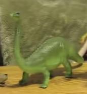 SML Apatosaurus