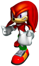 SonicHeroes-Knuckles
